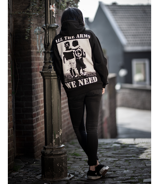 All The Arms - Unisex Hoodie