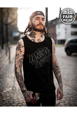 Useless Tattoo Logo Tanktop, unisex, fair