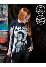 Useless Useless Punk - Unisex T-Shirt BIO & FAIR