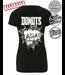 Donots x Useless - Circle Pit Club - Girlie Shirt