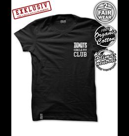 Useless Donots x Useless - Circle Pit Club - Unisex Shirt