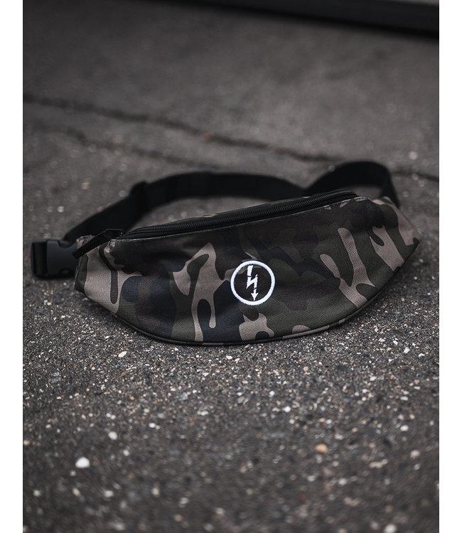 Hip Bag Camouflage