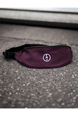 Useless Hip Bag burgundy