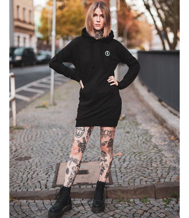 Hoodie Dress - Hoodiekleid