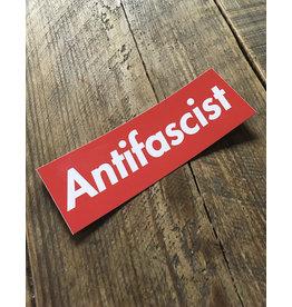 Antifascist Sticker