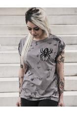 Useless Useless Spider - Batik Girl