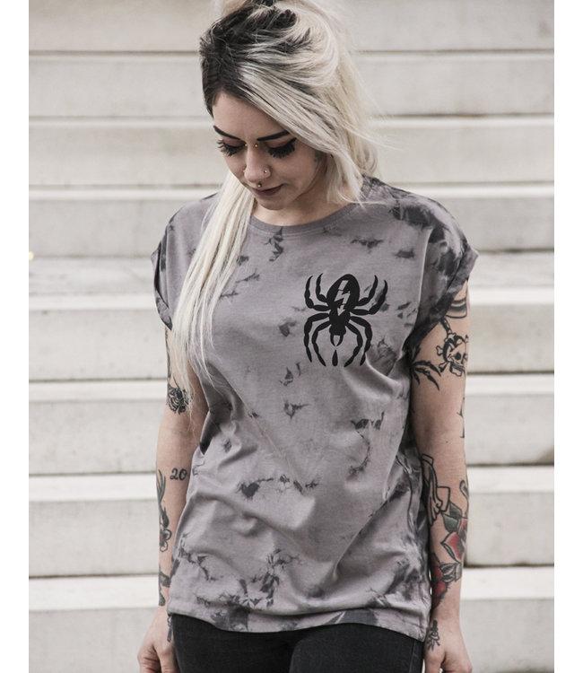 Spider - Batik Girl