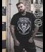 Be Different - unisex Shirt bio & fair, schwarz