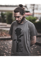Useless All Love Is Lost - unisex T-Shirt