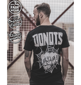 Useless Donots x Useless - Circle Pit Club - Unisex Shirt