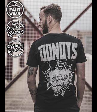 Donots x Useless - Circle Pit Club - Unisex Shirt