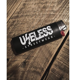 Useless Useless BIC Maxi Feuerzeug