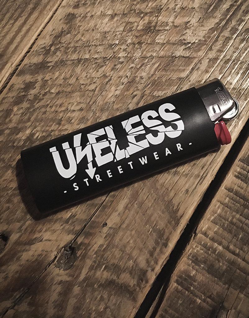 Useless Useless BIC Feuerzeug