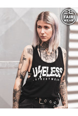 Useless Logo Tanktop, unisex, fair