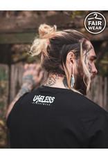 Useless People Love Liars - unisex T-Shirt, fair