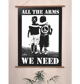 Useless Druck - All the arms we need