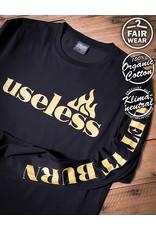 Useless Let It Burn Longsleeve - fair