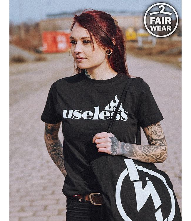 Let It Burn - Unisex T-Shirt