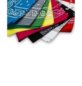 Bandana - verschiedene Farben