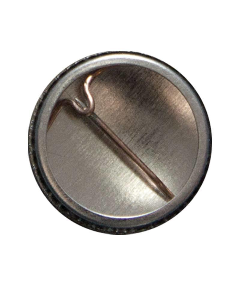 Peace - Button