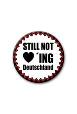 Still not loving Deutschland - Button