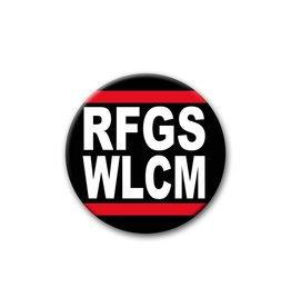 RFGS WLCM - Button