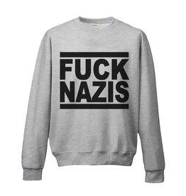 Useless Fuck Nazis - Sweatshirt