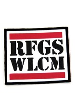 RFGS WLCM - Patch