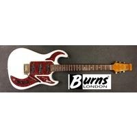 Burns Burns gitaar