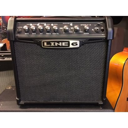 Line6 Line6 Spider IV 15