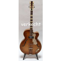 Höfner Höfner 455SVNB - 1951