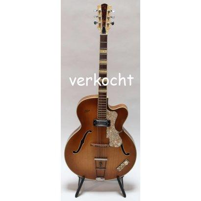 Höfner Höfner 455SVNB - 1959