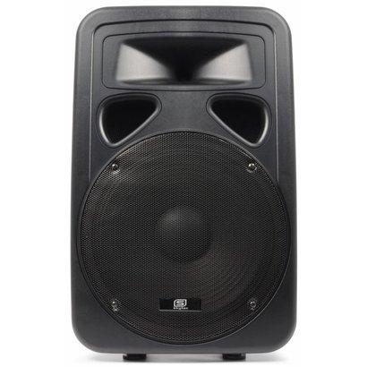 "SkyTec SP1500A ABS Actieve PA speaker 15"" 800W"
