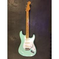 Fender Fender Classic 50s stratocaster surf green