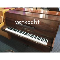 Zimmermann Zimmermann piano eiken, OPRUIMING