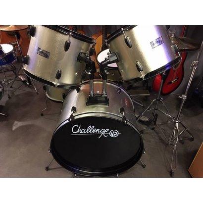 Challenge drumset 5-delig