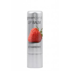 Lip Balm, strawberry, 3.9 gr