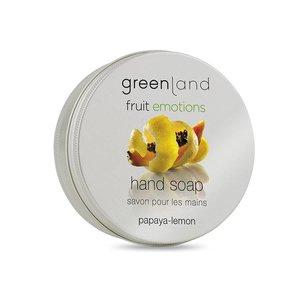 Fruit Emotions, soap, papaya-lemon, 100 g