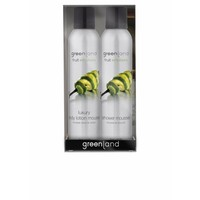 Fruit Emotions gift pack: mousse sensation, lime-vanilla