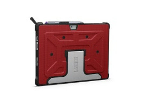 UAG Tablet Case Folio Surface Pro 3 Red