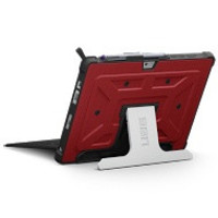 thumb-Tablet Case Surface 3 Red-5
