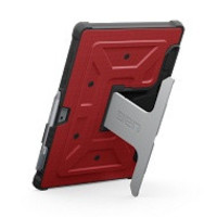 thumb-Tablet Case Surface 3 Red-6