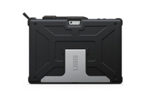 UAG hoes voor Microsoft Surface Pro 4 zwart