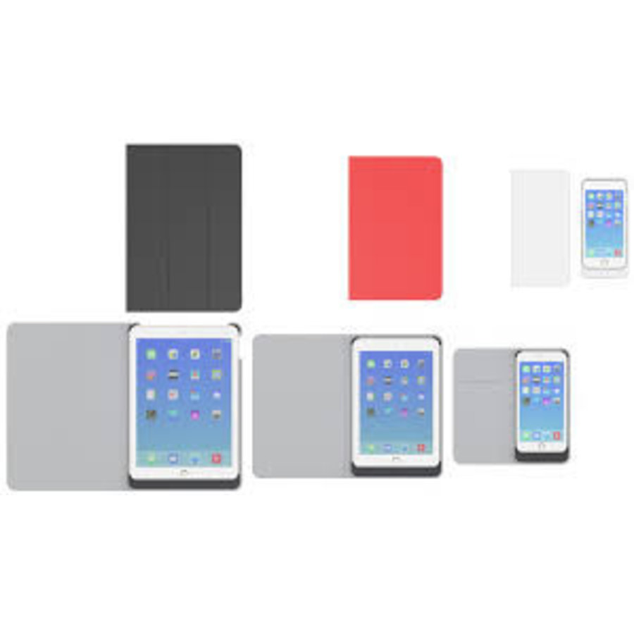 Preforza iPhone 6,6s plus Wireless Charging Case-2