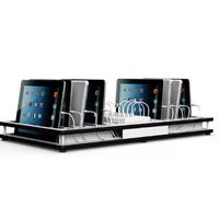 thumb-10 iPads, tablets, desktop docking laadstation met synchronisatie-1
