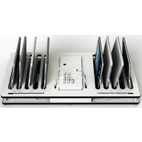 thumb-10 iPads, tablets, desktop docking laadstation met synchronisatie-2