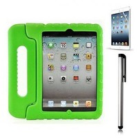 thumb-iPad kidscover case in de klas groen-1
