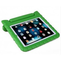 thumb-iPad kidscover case in de klas groen-4