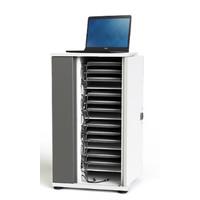 Oplaadkast voor 16 Macbooks of Chromebooks tot 14 inch