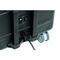 thumb-Mobiel oplaadstation voor 10 iPads, i10 trolley koffer, met 10 compartimenten zwart-2